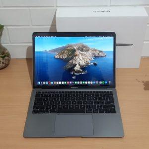 MacBook Air (Retina, 13-inch, 2019) Intel Core i5 ram 8GB 128GB SSD, istimewa mulus