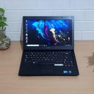 Dell Latitude E4310 Intel Core i5-560M ram 4GB, normal siap pakai (terjual)